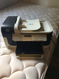 HP Color Printer scanner fax Baltimore, 21211