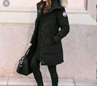 Canada goose Shelburne XS Norrmalm, 111 52