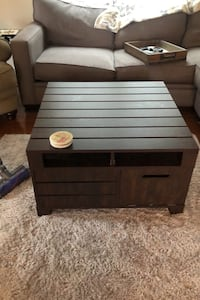 Coffee table Worcester, 01606