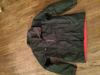 North face ski/boarding jacket XL/TG Edmonton, T6C 3C3