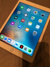 iPad Air 2. Wifi & LTE West Vancouver, V7S