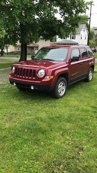 Jeep - Patriot - 2016 Bessemer