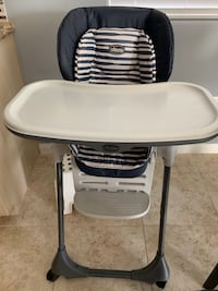 Chicco high chair Bakersfield, 93314