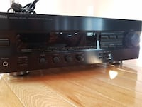 Yamaha stereo receiver RX 396