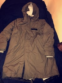 LIMITED EDITION NIKE ELITE TRENCH SIZE:XL BRAND NEW  56 km