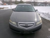 2004 Acura TL 3.2 5AT