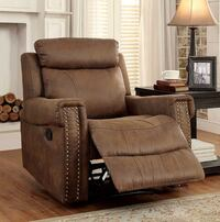 New Geddes Recliner  Los Angeles, 90029