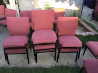 Chairs Downey, 90242