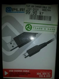 usb charge cable Moss, 1538