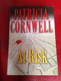 Book in English by Patricia Cornwell Paris, 75015