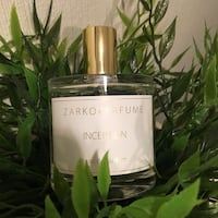 ZARKO INCEPTION parfum Trondheim, 7027