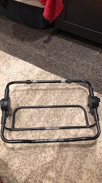Peg prego adapter for uppababy stroller Toronto, M6N 2P8