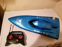 Brand New never used RC Boat. Ready for the water Chesapeake, 23320