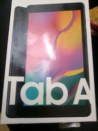 Tablet - Samsung Tab A 8 inch Buy Now!