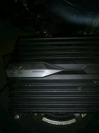 Sony car amp Brookeville, 20833