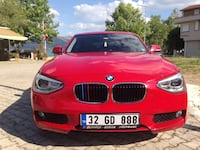 BMW - 1-Series - 2014 Eğirdir, 32500