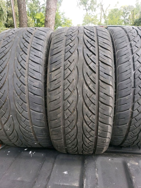 22 Inch tires