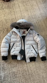 Moose Knuckles brand new with tags, never worn Vaughan