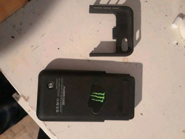 Iphone 5s charging case