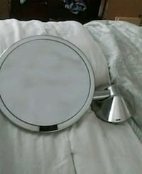 Rechargeable. Make up mirror Maysville, 28555