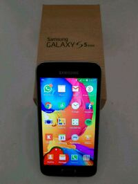Samsung Galaxy S5 mini Naples