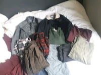 Mens fashion clothes sale Halifax, B3L 1P5