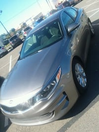 Kia - Optima - 2017 Manassas, 20110