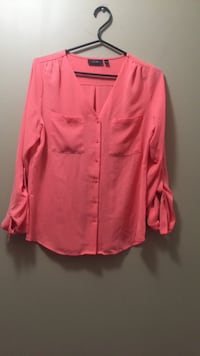 Ladies shirt - small size - May fit to medium  556 km