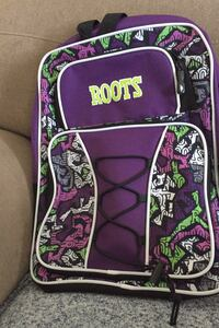 Roots backpack brand new Toronto, M2J 4X7