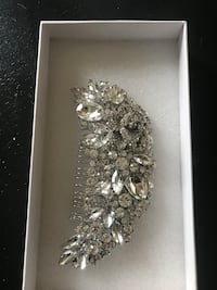 Bridal Hair Pin- Brand New Vaughan, L0J