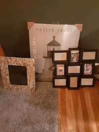 Pictures frames  Clifton