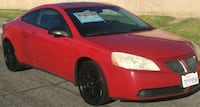 Pontiac - G6 - 2006 Moreno Valley, 92551
