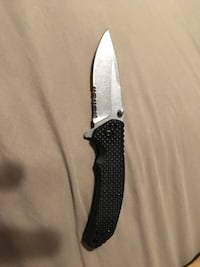 black and gray folding knife Los Angeles, 91307