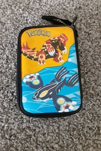 New!! Pokemon pouch