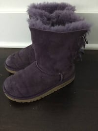 Little Girl Ugg Boots Size 12 Chicago, 60614