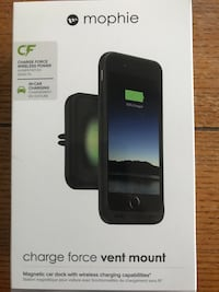 Mophie charge force vent mount Chicago, 60660
