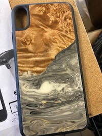 Carved phone case iPhone XS max