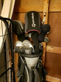 Gently used golf clubs Takoma Park, 20912