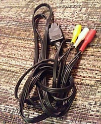 Nintendo av cable cord London, N5W 4V7
