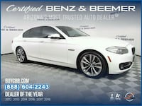 BMW - 5-Series - 2016 Scottsdale