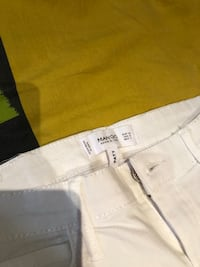 White denim bottoms Vaughan, L6A 2R2