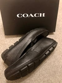 MENS COACH LOAFER Size 11