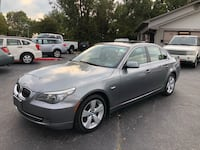 2008 BMW 5 Series Youngstown