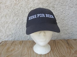 Brand New Here For The Beer Hat by '47 Brand - Universal Fit
