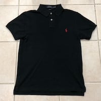 POLO RALPH LAUREN Slim Fit Mesh Polo Shirt Mississauga