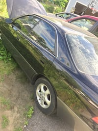 Lexus - ES - 1997 Germantown