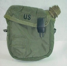 Army 2qt canteen