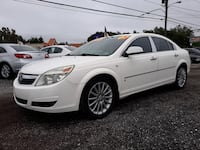 Saturn Aura 2007 Clearwater