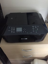 Wireless Cannon Printer and Scanner Manalapan, 07726