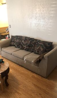 Couches 7ft L shaped Palmdale, 93550